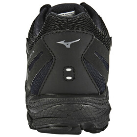 Mizuno Wave Kien 3 G-TX Running Shoes Unisex Black/Black/Dark Shadow